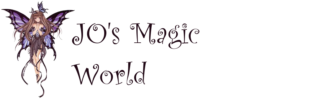 Jo's Magic World